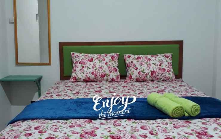 Aruna Java Guesthouse  Yogyakarta - Superior Room