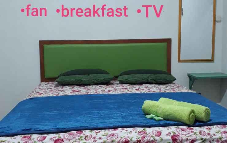 Aruna Java Guesthouse  Yogyakarta - Standard Room