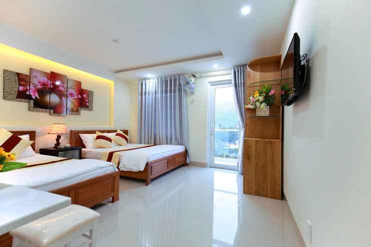 BEDROOM Grand Sea Hotel Nha Trang