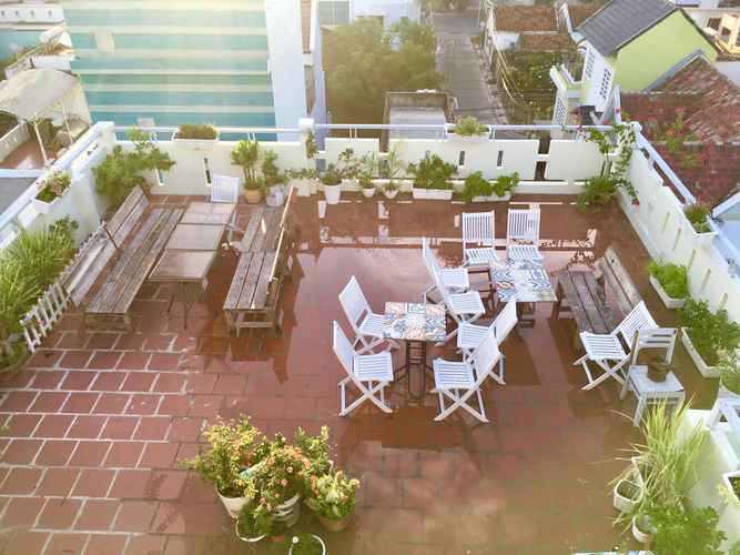 COMMON_SPACE Birdnest Hotel Nha Trang