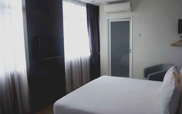 Be Boutique Hotel Johor - Executive Suite