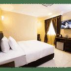 BEDROOM Kesuma Villa Exclusive Stay