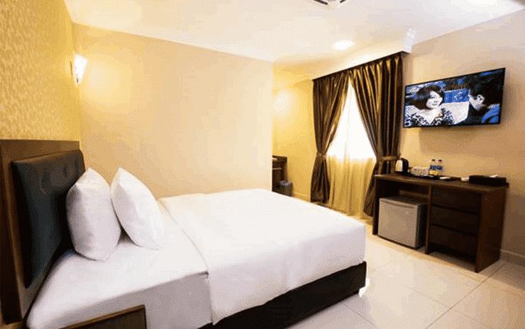 Kesuma Villa Exclusive Stay Johor - Superior Queen Room