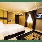 LOBBY Kesuma Villa Exclusive Stay