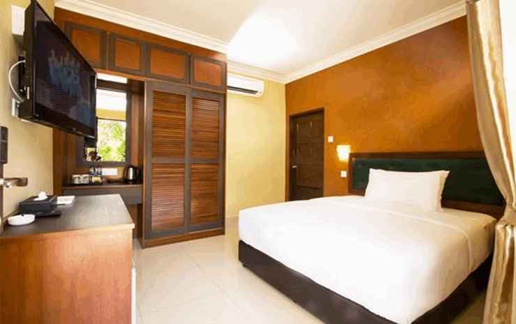 Kesuma Villa Exclusive Stay Johor - Standard Queen Room