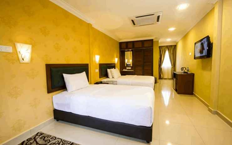 Kesuma Villa Exclusive Stay Johor -