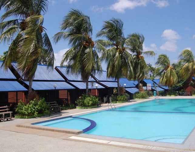 SWIMMING_POOL D'Village Resort Melaka