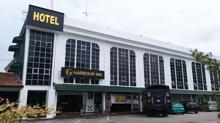EXTERIOR_BUILDING Harbour Inn Melaka