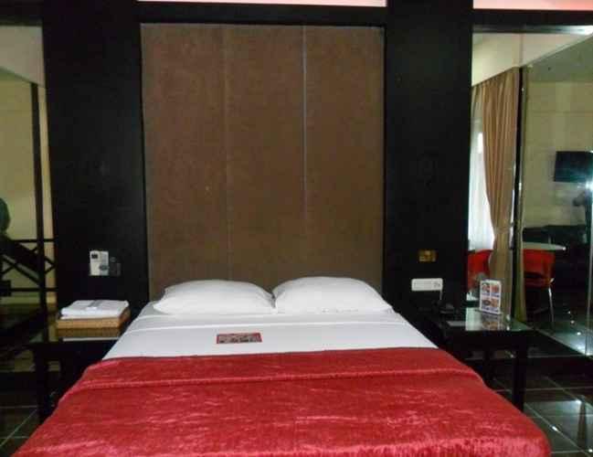 BEDROOM C'One Hotel Cempaka Putih