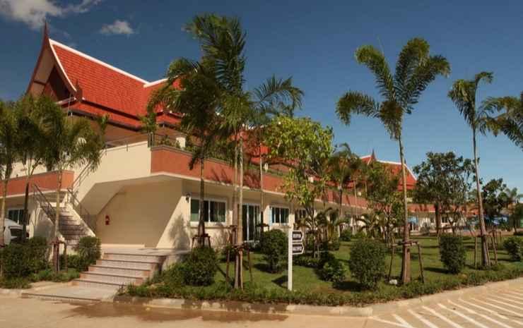 Bang Sarey Nordic Resort Chonburi -