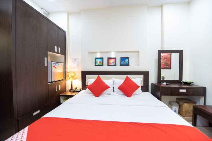 BEDROOM Chariot Hotel
