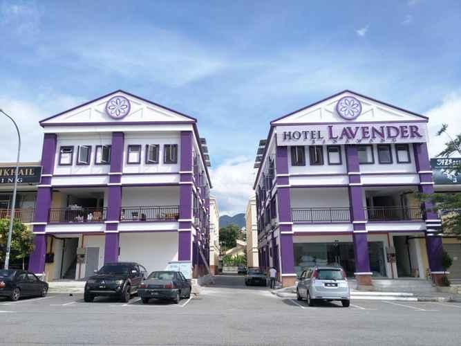 EXTERIOR_BUILDING Hotel Lavender Senawang