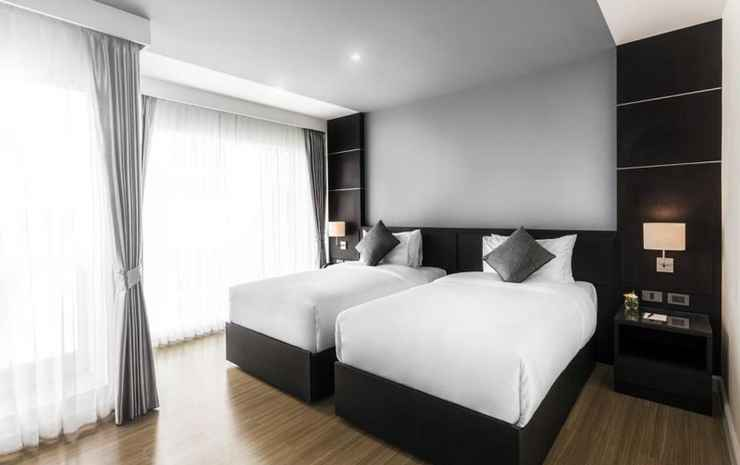 Unique Regency Pattaya Chonburi - Deluxe Room Only