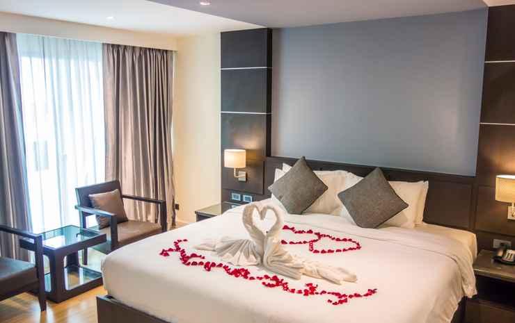 Unique Regency Pattaya Chonburi - Grand Premium City View Room Only
