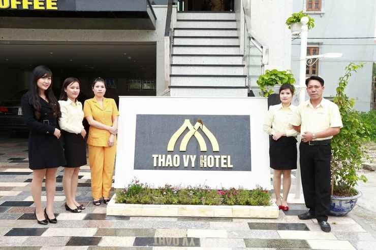 LOBBY Khách sạn Thảo Vy
