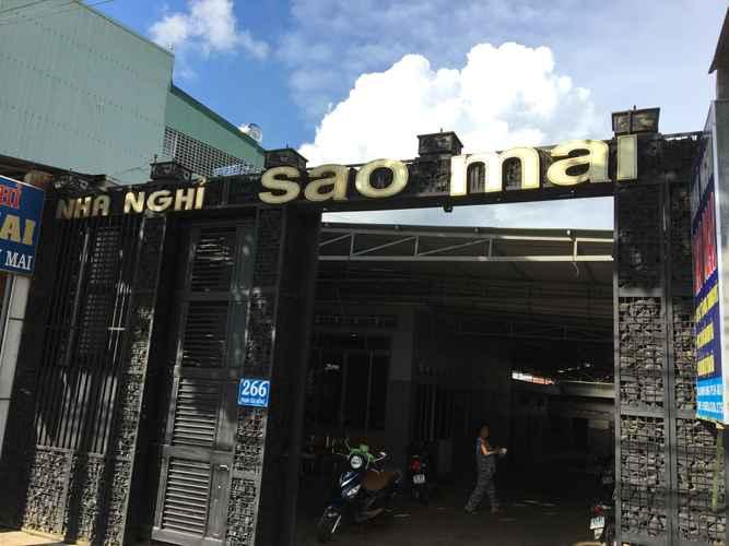 LOBBY Sao Mai Guesthouse Pleiku