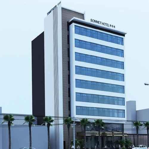 EXTERIOR_BUILDING Sonnet Hotel Cua Lo