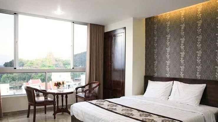 BEDROOM Khách sạn Dịu Dàng Nha Trang