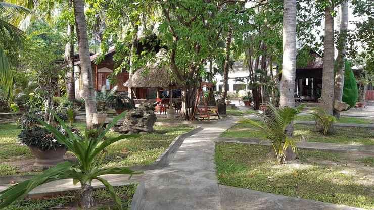 COMMON_SPACE Mai Phuong Beachfront Resort