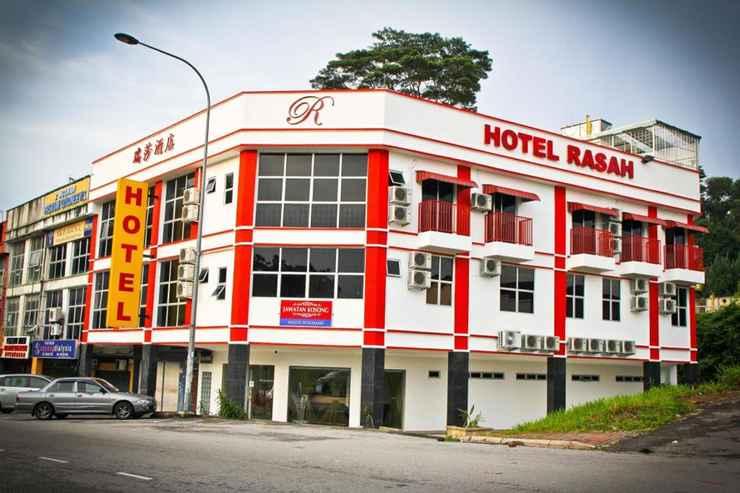 EXTERIOR_BUILDING Hotel Rasah Seremban