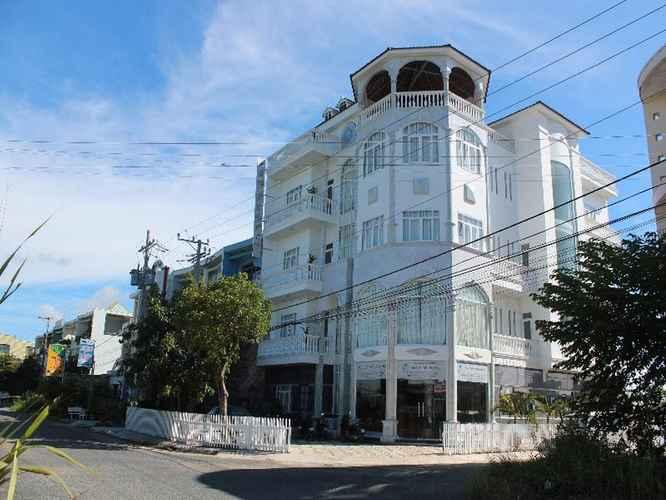 EXTERIOR_BUILDING Sea Stars Hotel Rach Gia