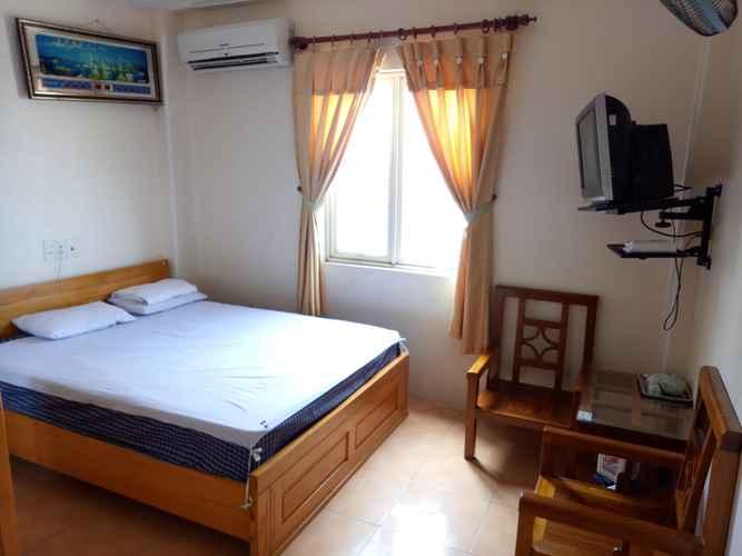 BEDROOM Khách sạn Tài Hoa