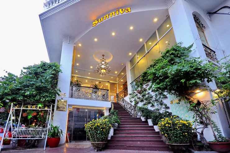 EXTERIOR_BUILDING Sunniva Hotel Nha Trang