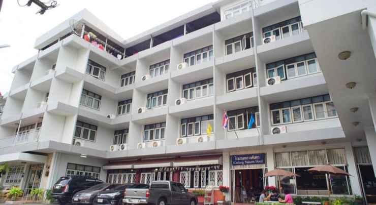 EXTERIOR_BUILDING Khelang Nakorn Hotel