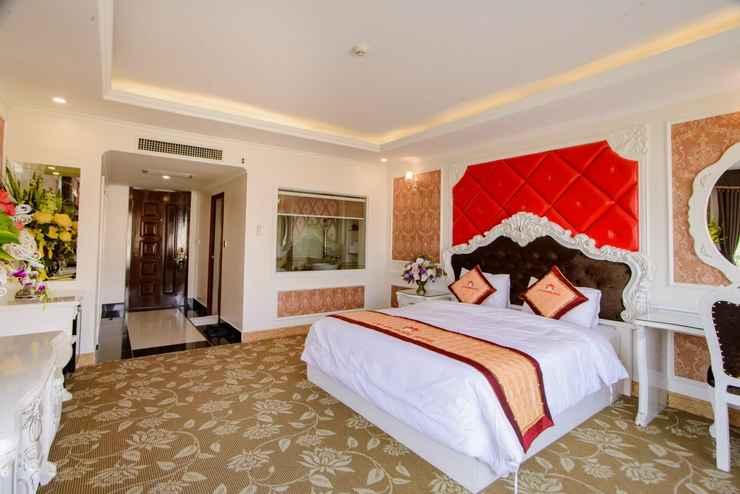 EXTERIOR_BUILDING Khách sạn Royal Lào Cai