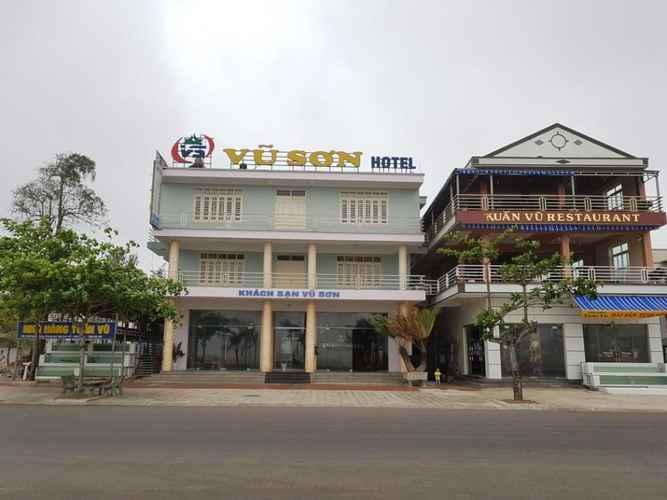 EXTERIOR_BUILDING Vu Son Hotel