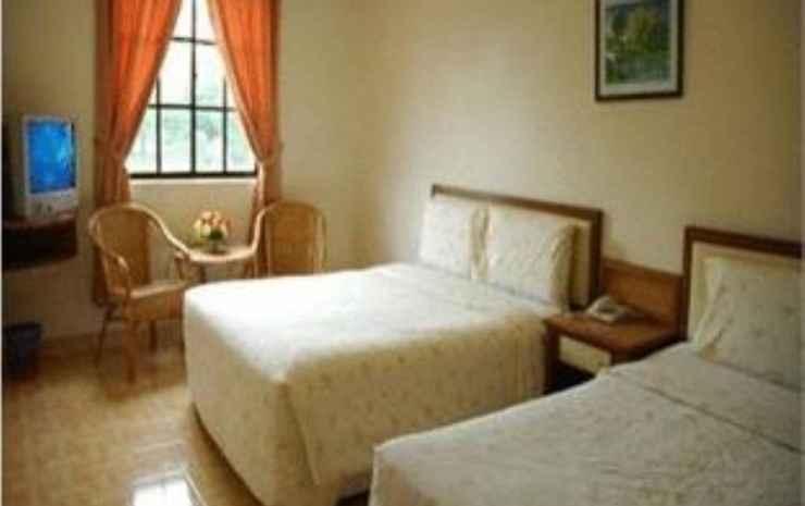 TS Hotel Taman Rinting Johor - Superior Twin Room
