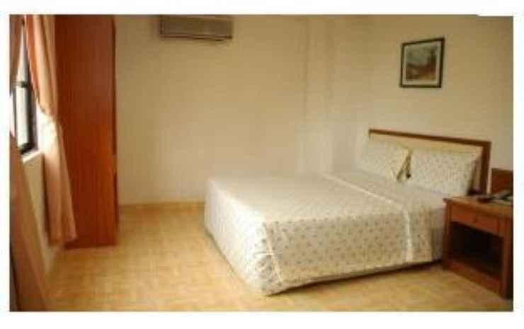 TS Hotel Taman Rinting Johor - Deluxe Double Room