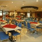 RESTAURANT TS Hotel Taman Rinting