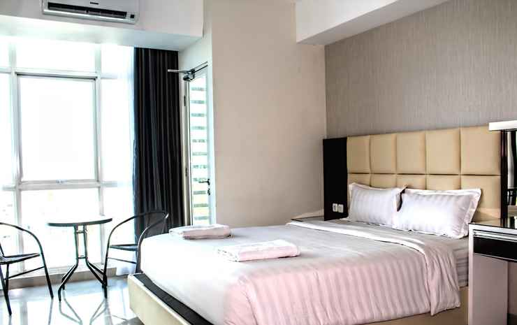 Tamansari Lagoon Manado (ALB) Manado - Small Studio Room Apartment