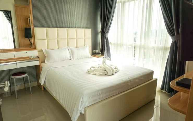 Tamansari Lagoon Manado (ALB) Manado - Big Studio Room Apartment