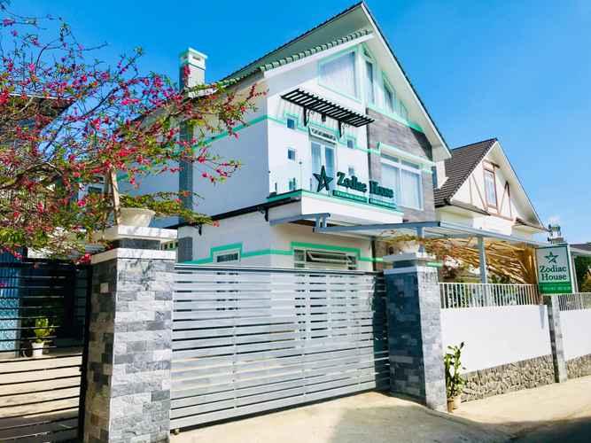 EXTERIOR_BUILDING Zodiac House Dalat