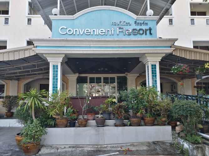 EXTERIOR_BUILDING Convenient Resort
