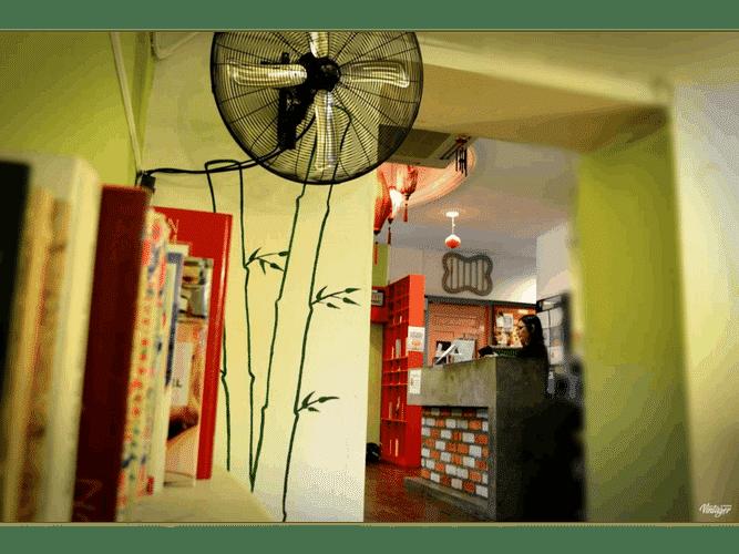LOBBY Travel Hub GuestHouse