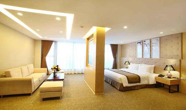 BEDROOM Khách sạn Riverside Hà Nội