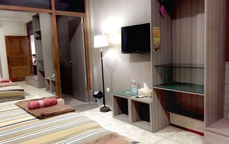 Pulosari Living Malang - Medium Room 3 Person