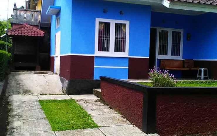 Villa Ciater Highland - 2 BR Bandung - Villa 2 Bedroom