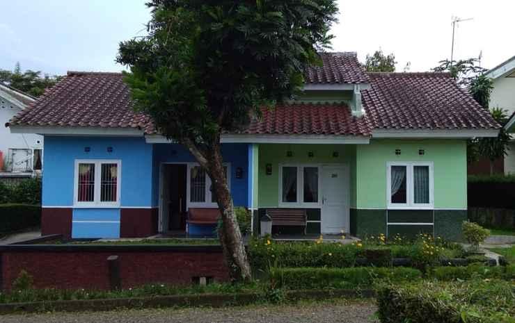 Villa Ciater Highland - 2 BR Bandung -