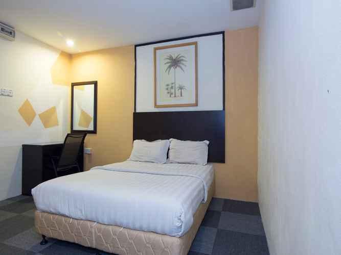BEDROOM Hotel Shangg