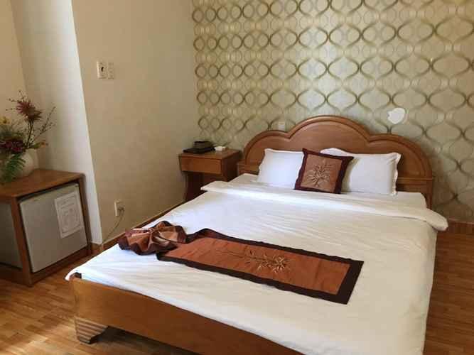 BEDROOM Hoang Gia 1 Hotel Pleiku