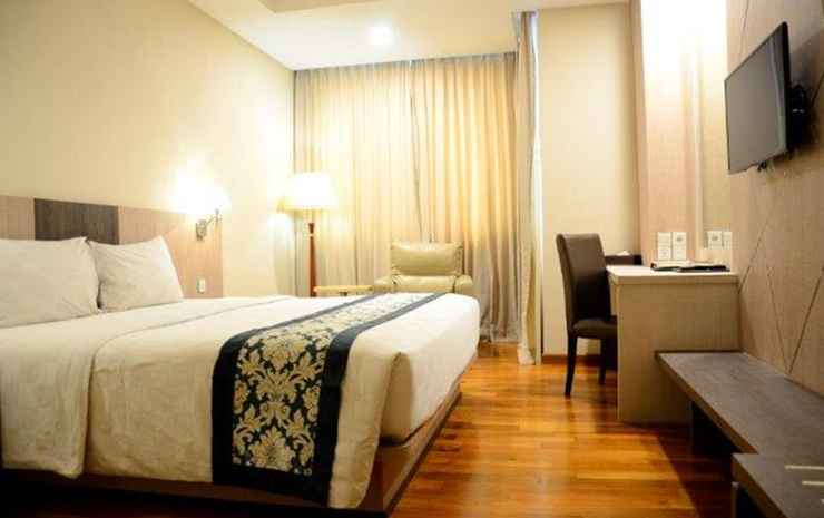 Nagoya Hill Hotel Batam - Superior Double Bed