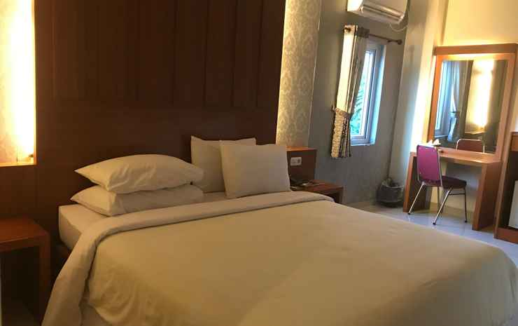 Grand Mega Hotel Pematangsiantar - Super Deluxe King Bed