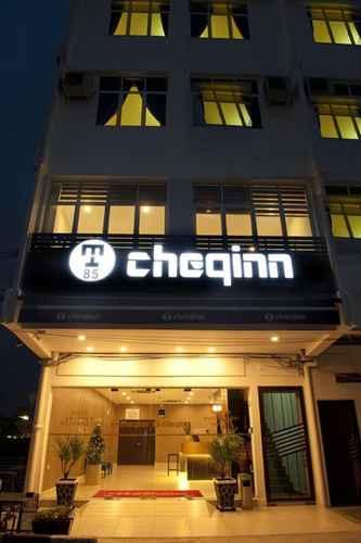 EXTERIOR_BUILDING Hotel Cheqinn
