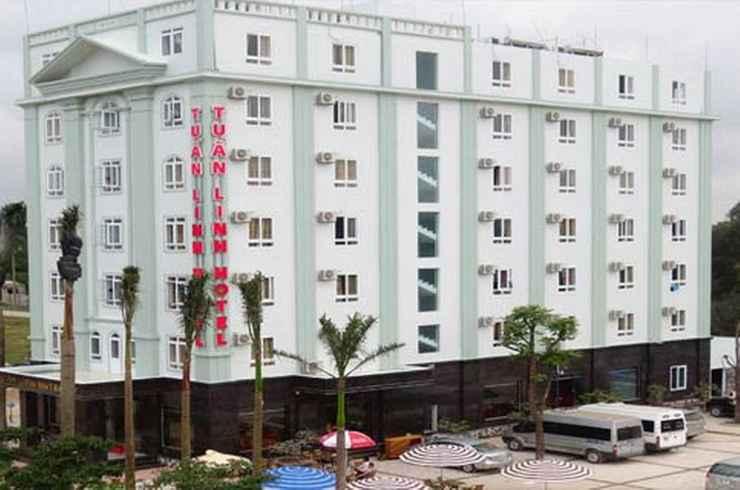 EXTERIOR_BUILDING Khách sạn Tuấn Linh