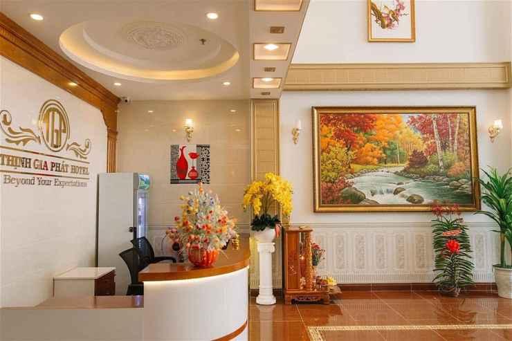 LOBBY Thinh Gia Phat Hotel
