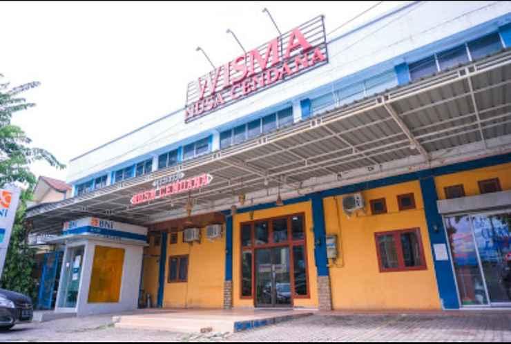 Wisma Nusa Cendana Banda Aceh Low Rates 2020 Traveloka